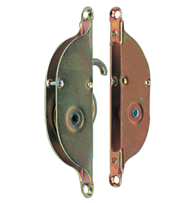 Type 2 Latches and Receivers