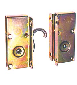 Type 3 Latches and Receivers